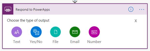 Call Microsoft Flow from PowerApps – Piyush K Singh